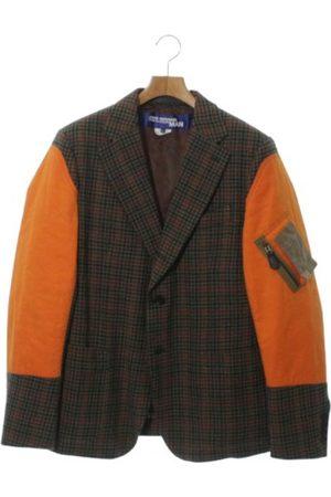 JUNYA WATANABE Wool jacket