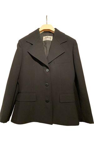 Enrico coveri Wool short vest