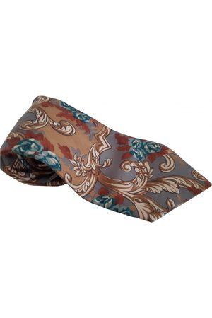 RENATO BALESTRA Silk tie