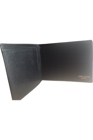 LORIS AZZARO Leather small bag