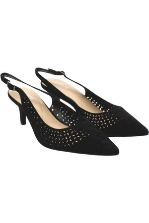 Alfani Leather sandals
