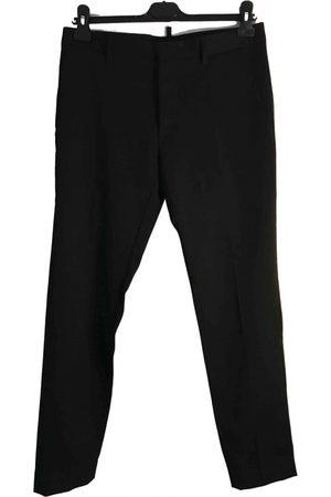 Dsquared2 Men Pants - Wool trousers