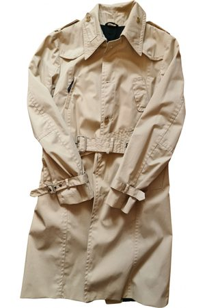 Costume National Cloth trench