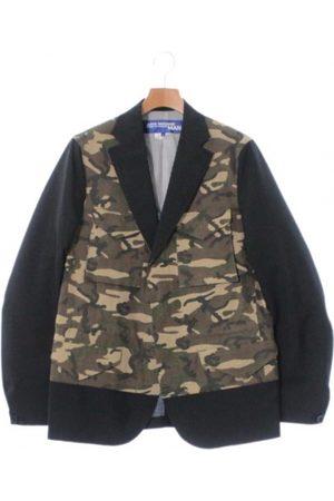 JUNYA WATANABE Men Gilets - Wool vest