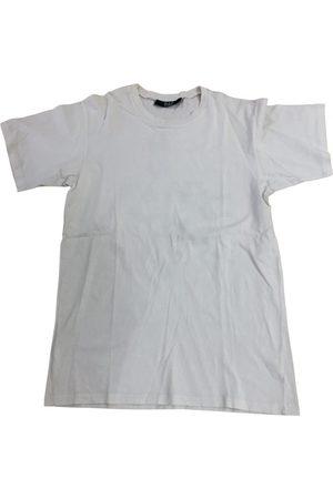 RAF SIMONS Cotton T-shirt