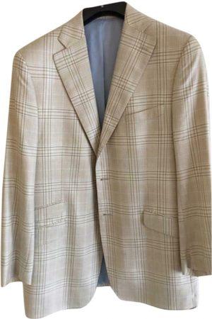 CANTARELLI Wool vest