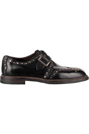 Dolce & Gabbana Leather flats