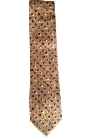 E. MARINELLA Silk tie