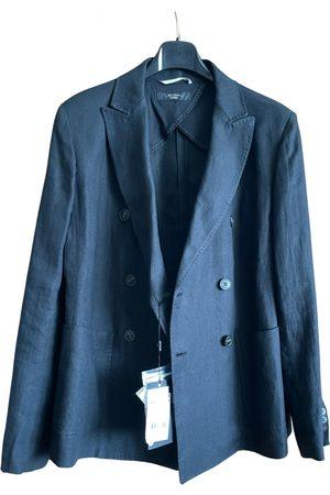 Max Mara Linen blazer