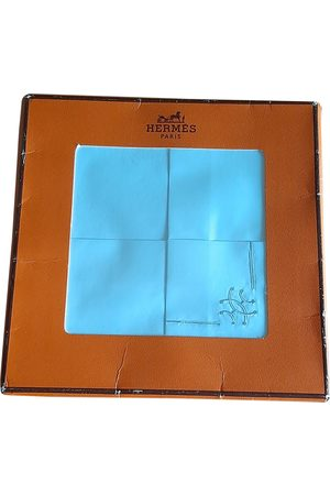 Hermès Scarf & pocket square