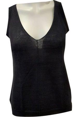 The White Company Linen vest