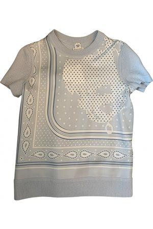Hermès Silk top