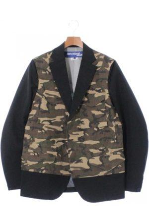 JUNYA WATANABE Wool vest