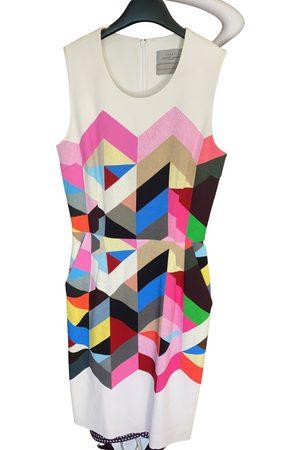 THORNTON BREGAZZI Mid-length dress