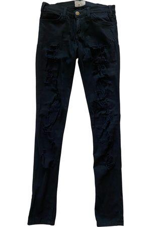 Current/Elliott Slim jeans