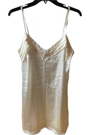 La Perla Silk slip