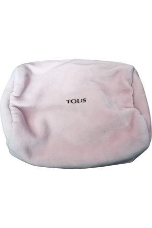 TOUS Cloth purse