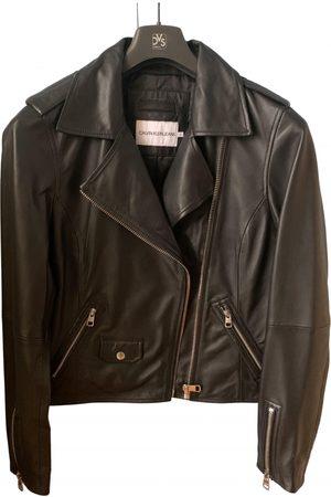 Calvin Klein Leather vest