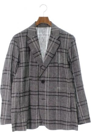 Issey Miyake Linen vest