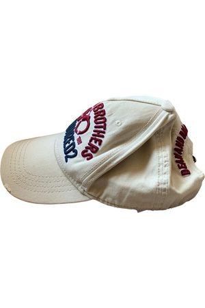 Dsquared2 Cloth hat