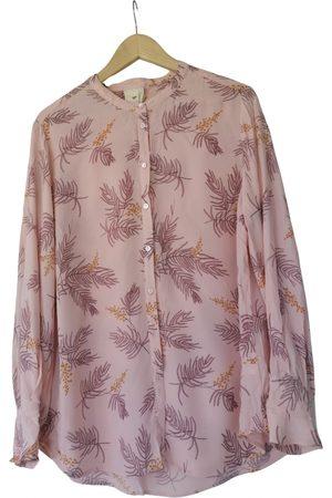 Julie Fagerholt Heartmade Silk shirt