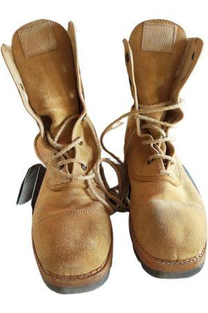 Jean Paul Gaultier Boots