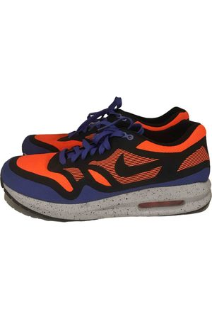 Nike Air Max low trainers