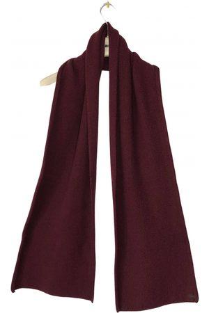 Lacoste Wool scarf