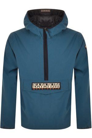 Napapijri Men Coats - Rainforest C Winter Jacket