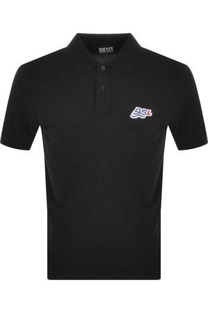 Diesel Men Polo Shirts - Smith Polo T Shirt