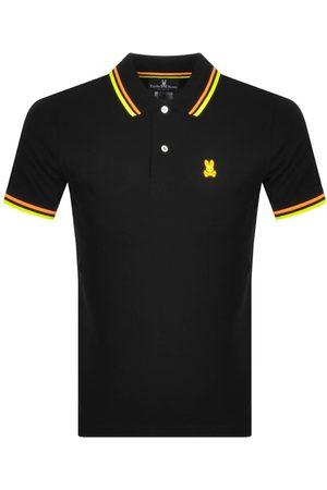 Bunny Men Polo Shirts - Kells Polo T Shirt