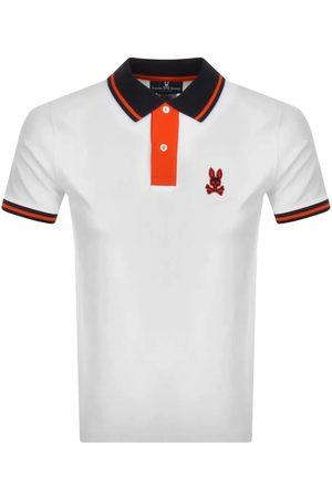 Bunny Men Polo Shirts - Morland Contrast Polo T Shirt