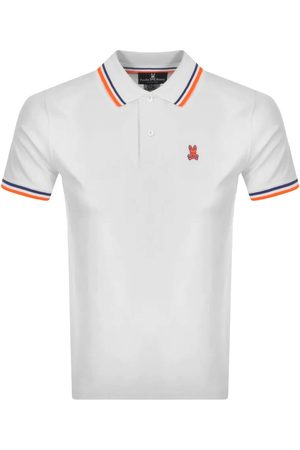 Bunny Men Polo Shirts - Kells Contrast Polo T Shirt