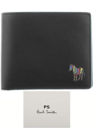 Paul Smith Men Wallets - PS by Logo Wallet