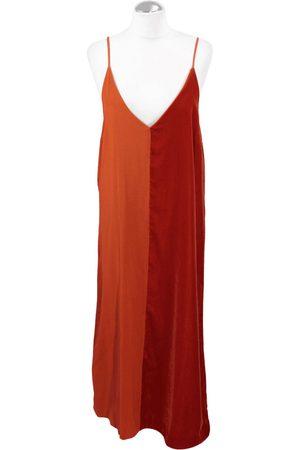 By Malene Birger Silk maxi dress
