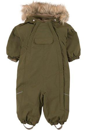 WHEAT Winter Moss Nickie Tech Snowsuit - 80 (12 months) - - Winter coveralls