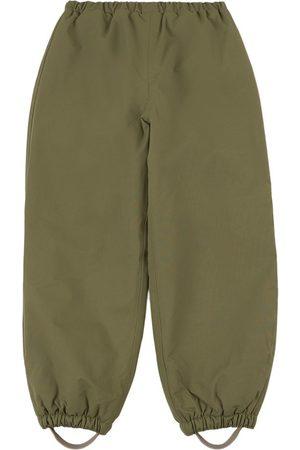 WHEAT Winter Moss Jay Tech Ski Pants - 116 (6 years) - - Ski pants and salopettes