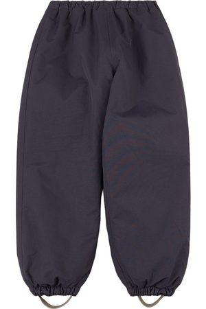 WHEAT Deep Jay Tech Ski Pants - 116 (6 years) - Navy - Ski pants and salopettes