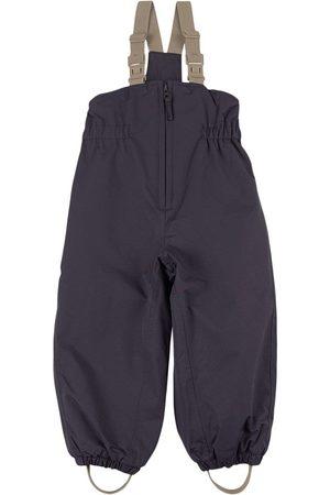 WHEAT Deep Sal Tech Ski Pants - 92 (2 years) - Navy - Ski pants and salopettes