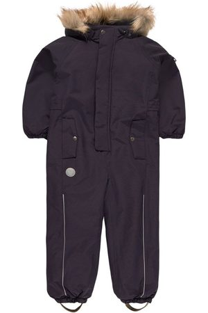 WHEAT Deep Moe Tech Snowsuit - 104 (4 years) - Navy - Winter coveralls
