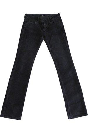 Karl Lagerfeld Straight pants