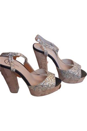 Relish Glitter sandals