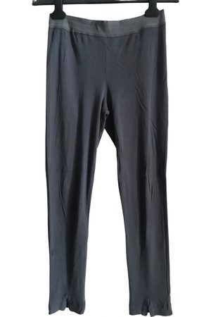 KRISTENSEN DU NORD Trousers