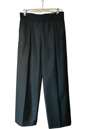 & OTHER STORIES & Stories Wool straight pants