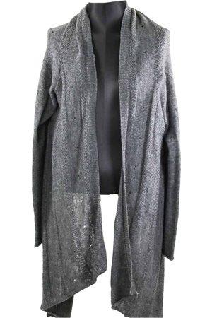 Antik Batik Cashmere cardi coat