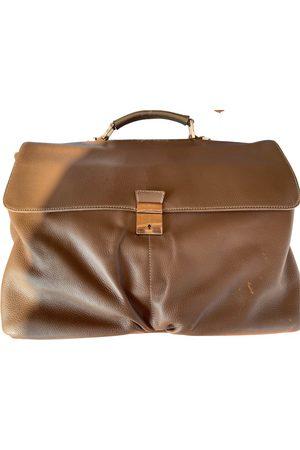 VALENTINO GARAVANI Leather bag
