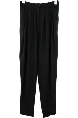 AGNÈS B. Slim pants