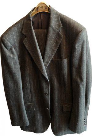 PIOMBO Suit
