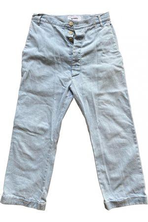 SUNNEI Trousers
