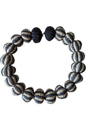 Mercedes Salazar Cloth necklace